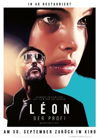 SV: Leon - Der Profi