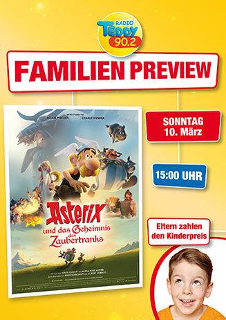 FP asterix
