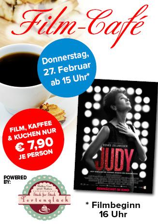 """200227 Film-Café """"Judy"""""""