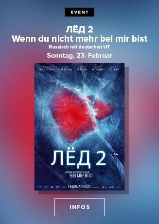 Russischer Film 23.02. - 10:30