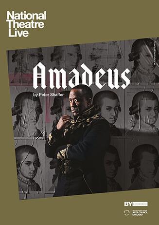 NTL: Amadeus