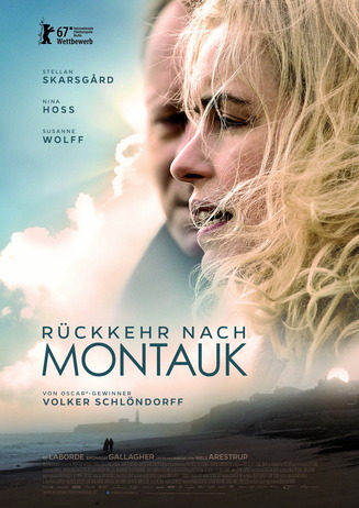 Sekt-Matinee: Rückkehr nach Montauk
