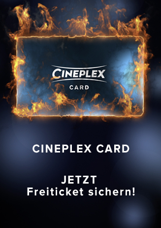 Cineplex Card