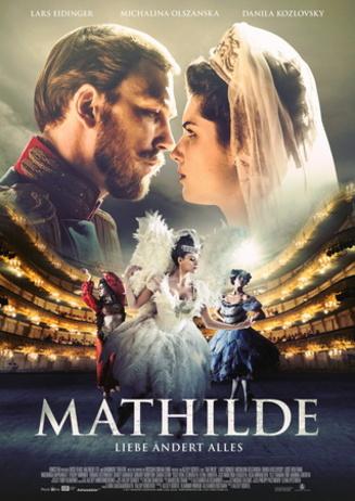Sondervorstellung: Mathilde - Liebe ändert alles