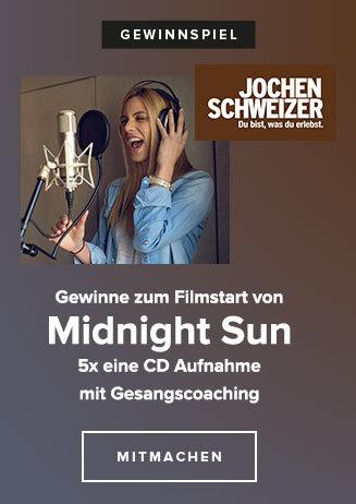 """180330 Gewinnspiel """"Midnight Sun - Alles für dich"""""""
