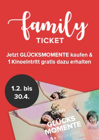 familiy Ticket