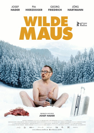 Preview: Wilde Maus