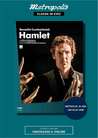 National Theatre: Hamlet