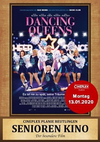 SK Dancing Queens