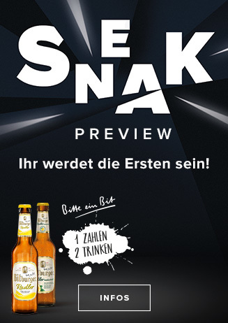 Sneak Preview - Donnerstags im rex Filmpalast!