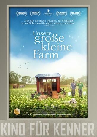 KfK Unsere große kleine Farm