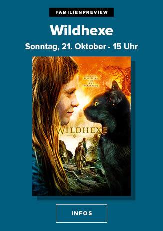 "181021 Familienpreview ""Wildhexe"""