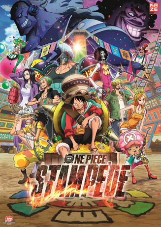 Anime Night 2019: ONE Piece Stampede
