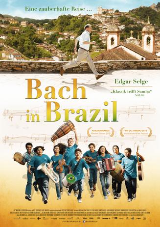 Kenner-Kino: BACH IN BRAZIL