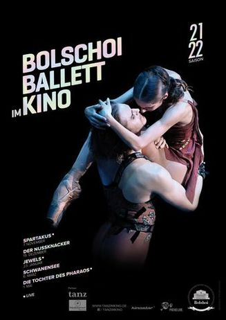 Bolshoi Saison 2021/22