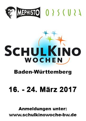 SchulKinoWoche Baden-Württemberg