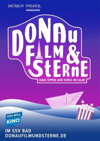 Donau, Film & Sterne