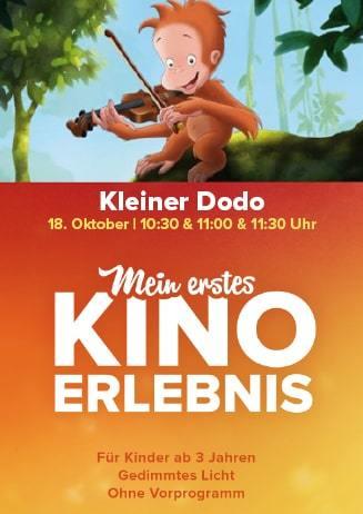 MeK Kleiner Dodo