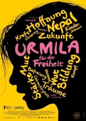 """""""URMILA – für die Freiheit"""""""