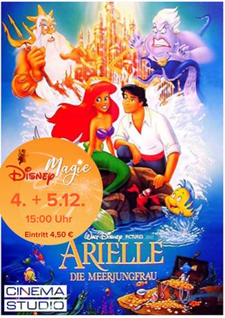 Disney Arielle