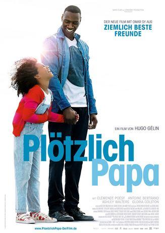 Kino für Kenner: PLÖTZLICH PAPA
