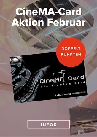 CineMA-Card