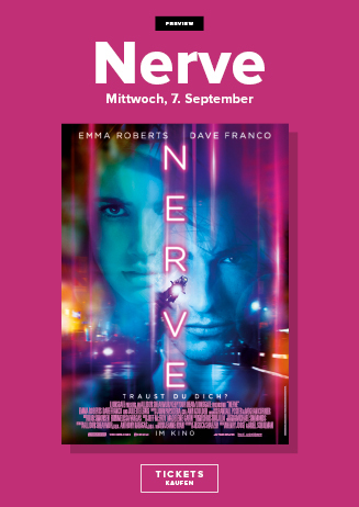 "Preview ""Nerve"""