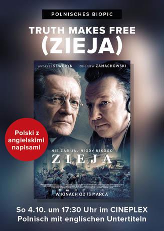 Polnischer Film: ZIEJA