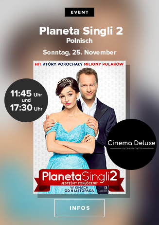 "Polnische OV: ""Planeta Singli 2"""