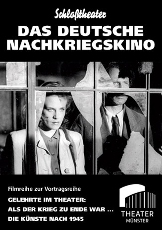 Das deutsche Nachkriegskino