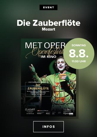 MET Opera: Die Zauberflöte (Mozart) (2017)