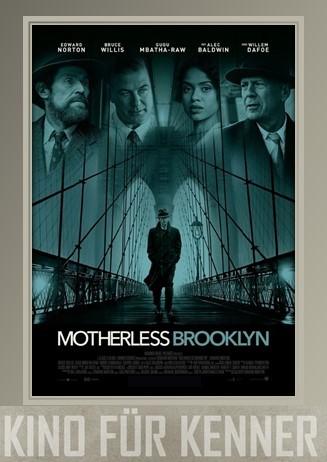 KfK Motherless Brooklyn