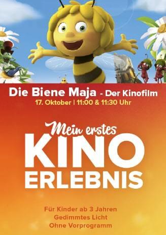 MeK Die Biene Maja