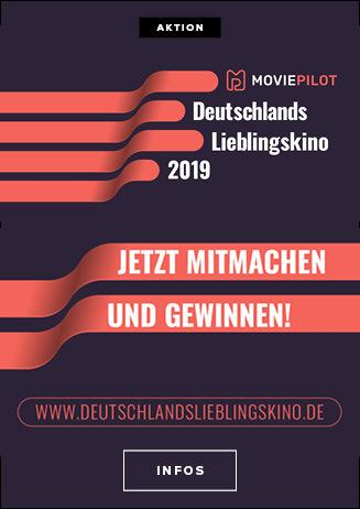 Deutschlands Lieblingskino