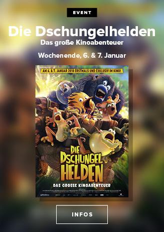 SoVo: Die Dschungelhelden - Das grosse Kinoabenteuer