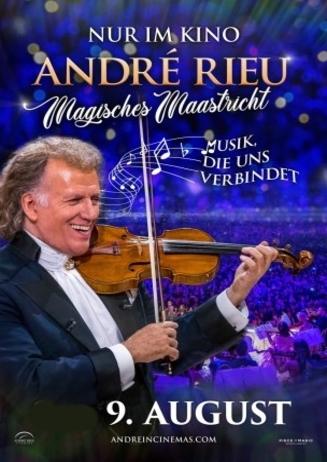 AC André Rieu Maastricht 2020