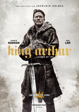 KING ARTHUR - OV