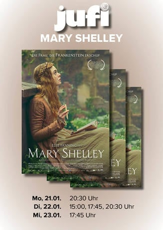 JUFI - Mary Shelley
