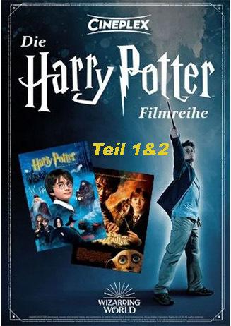 HP 1+2