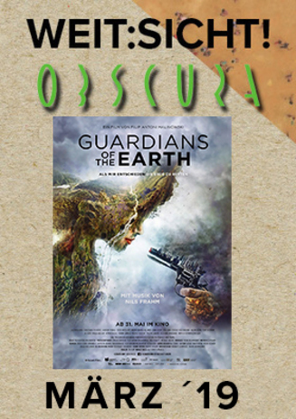 Weit:Sicht! - Guardians of the Earth