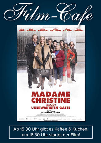 Film-Cafe: Madame Christine