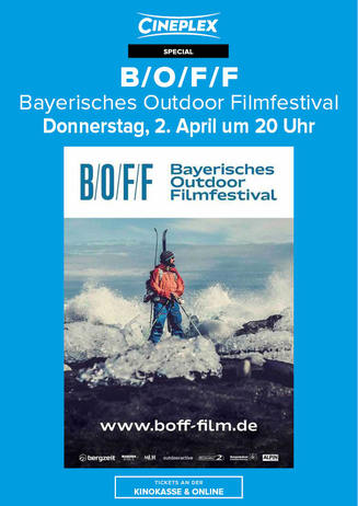 B/O/F/F - Bayerisches Outdoor Filmfestival