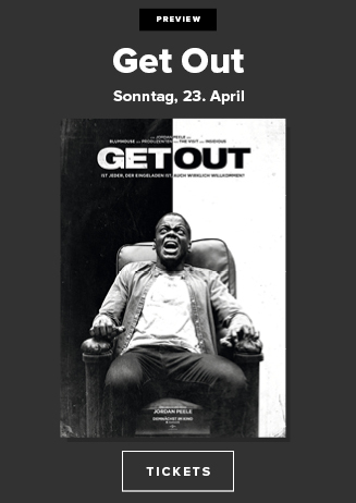 Preview GET OUT