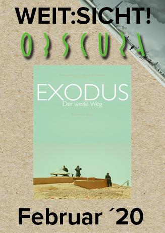 Weit:Sicht! - Exodus - Der weite Weg