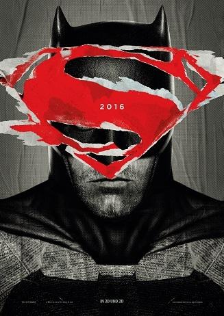Preview BATMAN V SUPERMAN