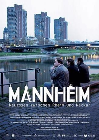 Premiere: Mannheim - Der Film