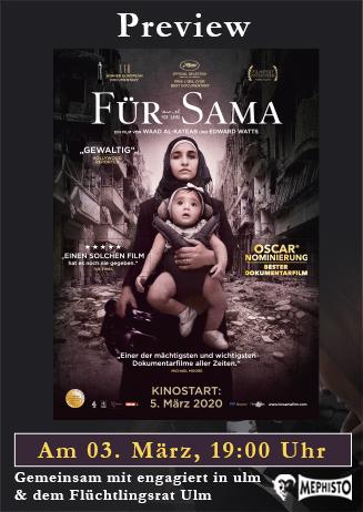 Preview: Für Sama