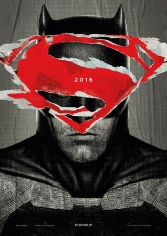 Preview: Batman v Superman: Dawn of Justice