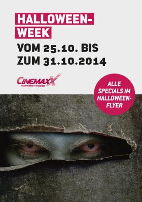 Halloween-Week