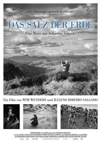 Film & Gespräch DAS SALZ DER ERDE